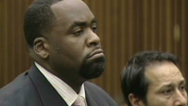 2010: Ex-Detroit mayor going to prison
