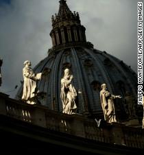 St peters basilica inside pictures of celebrity