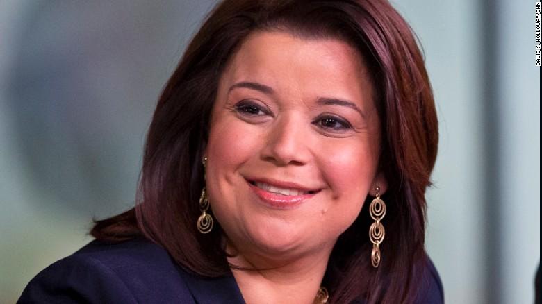 Ana Navarro: Republicans should stop acting like members ...