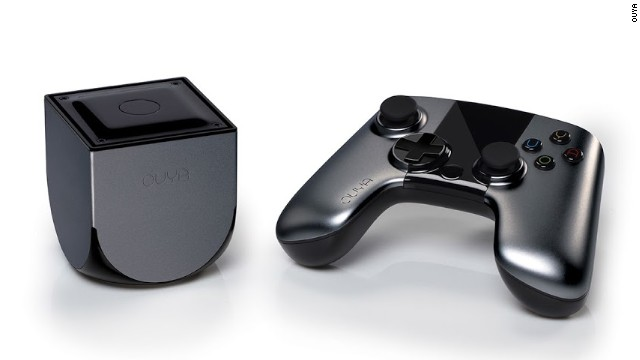 The Ouya will cost $99 and all games will at least offer a free trial period.