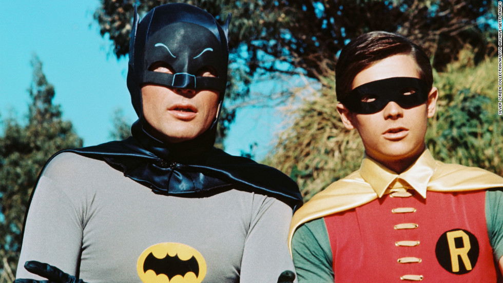"Burt Ward played Dick Grayson, also known as Batman's loyal sidekick Robin, on the 1966 series created by Bob Kane. Robin helped Bruce Wayne defend Gotham City on ""Batman"" until the show went off the air in 1968."
