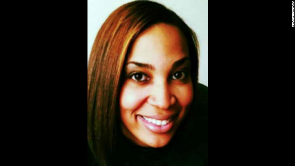 """Monette was last seen at a bar celebrating her """"Teacher of the Year"""" nomination in her district. Friends, family and law enforcement officials have been trying to track her down."""