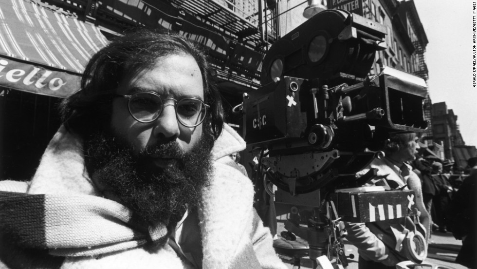 "Francis Ford Coppola -- The American film director has won five Oscars, including nods for ""The Godfather"" and ""The Godfather Part II."""