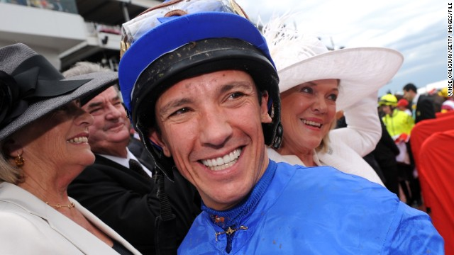 Frankie Dettori will be back in the saddle again after France Galop lifted his suspension for cocaine use.