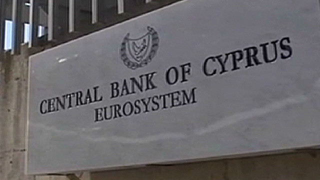 EU to bailout Cyprus?