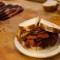 Sando smoked meat