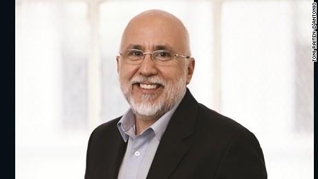 Michael D'Antonio