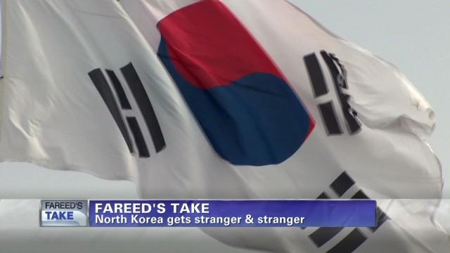 Fareed's Take: Understanding N. Korea