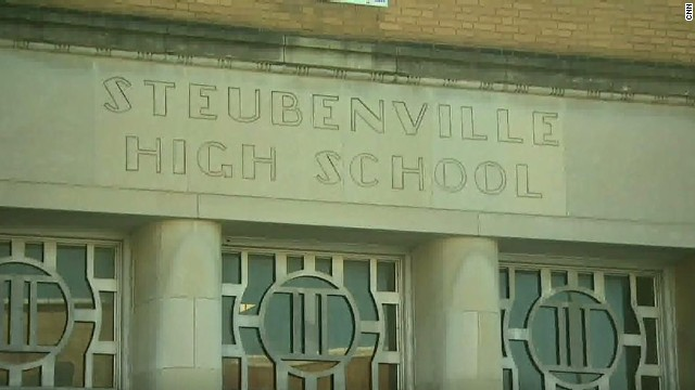 Two Steubenville High School football players were convicted of sexually assaulting a 16-year-old girl.