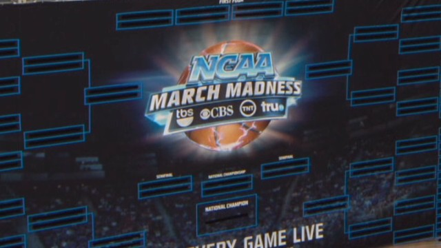 Cisco lets workers enjoy March Madness