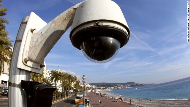 Can surveillance make life easier?