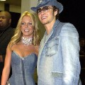 jt britney spears denim 2001