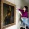 Rembrandt self portrait Buckland Abbey Patricia Burtnyk