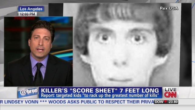 Source: Lanza sought to break kill record
