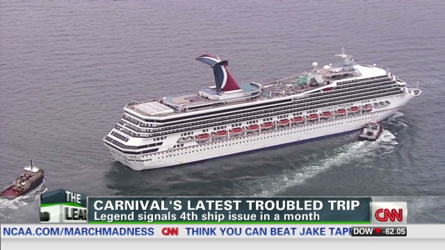 Rescuing Carnival cost  Americans $$$?