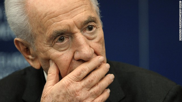 Palestinian MP: Peres was a controversial figure