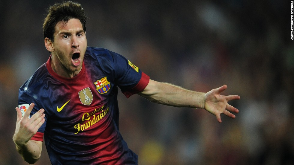 Lionel Messi has left every footballer on the planet trailing in his wake in recent years, but the Argentine is only second on this list with $45.2 million. The Barcelona star is reportedly set to earn $17 million from his salary and bonuses alone.
