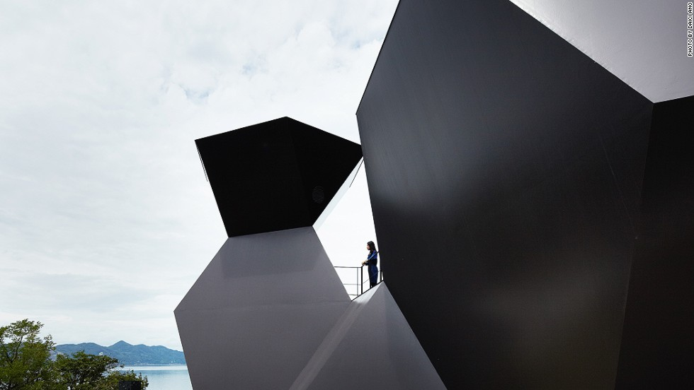 The architect's namesake museum is located on a small island in the Seto Inland Sea. In addition to displaying designs of his work, the museum also holds workshops for budding architects. Completed in 2011, the museum is made of two structures -- the Silver Hut and Steel Hut. The former is modeled after Ito's Tokyo home, which he built in 1984.