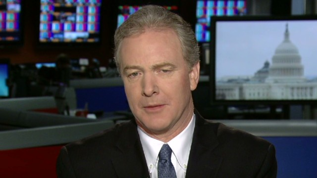 Van Hollen: Dem budget plan is balanced