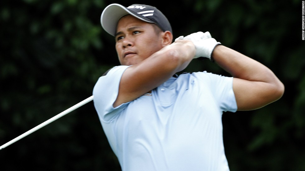 Nirat Chapchai played alongside Clarke for the Uttarakhand Lions. Thailand's Chapchai is a four-time winner on the Asian Tour and won the European Tour's TCL Classic in 2007.