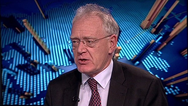 Parker: Cyprus crisis will not spread