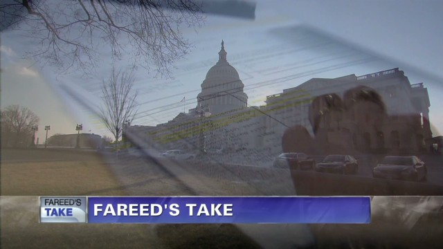 Fareed's Take: Reform health care