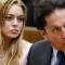 Lindsay Lohan court 031813
