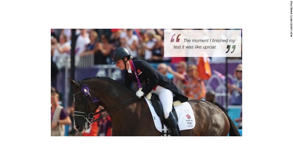 dujardin olympics horse