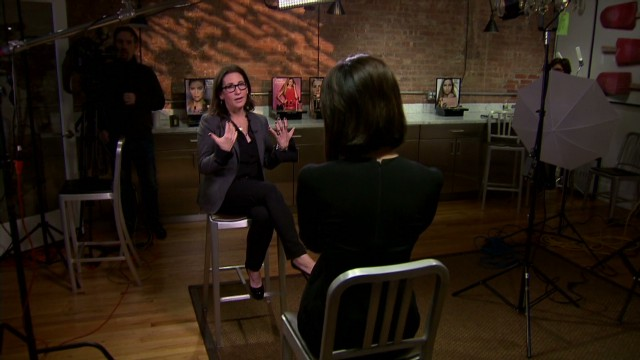 Bobbi Brown's business success