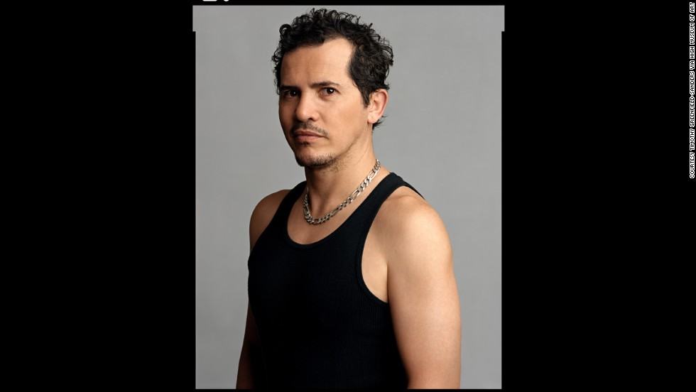 Actor, comedian and producer John Leguizamo is Colombian-American, despite being thought to be Puerto Rican for much of his career.
