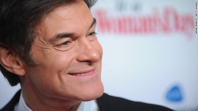 Dr. Oz sued for sleeping advice