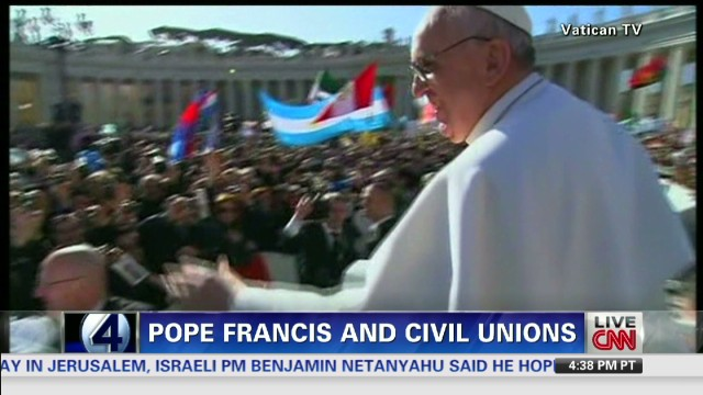 Will Pope Francis introduce reforms?