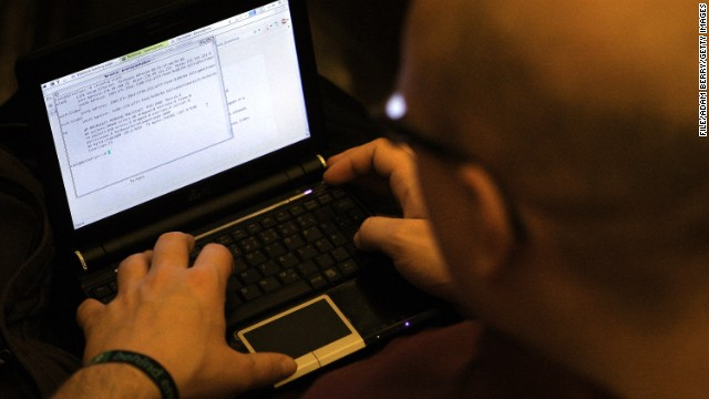 110 million Americans hacked in 2014