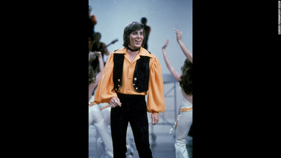 """The """"Here Come the Brides"""" star and singer was beloved by teens in the late '60s and early to mid-'70s. """"I have been blessed by wonderful fans,"""" <a href=""""http://www.youtube.com/watch?v=cBNGFhnTsBo"""" target=""""_blank"""">Sherman once told Rosie O'Donnell</a>. """"They weren't wacky; they were very inventive."""""""