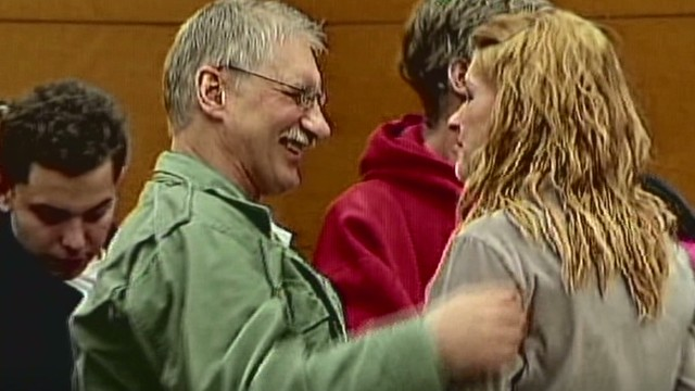 Overturned conviction after 22 years