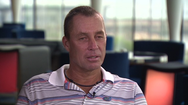 Ivan Lendl on managing Andy Murray