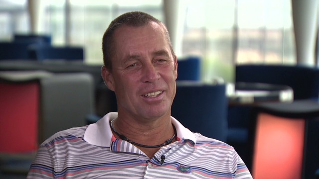 Lendl's lesson for greatness