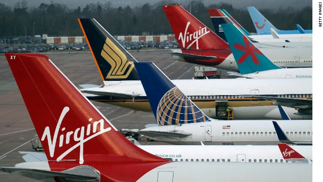 Your flight set to be bumpier, costlier