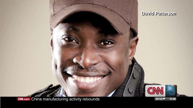 Nigerian filmmaker blurs borders