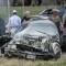 texas crash car front