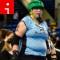 Rollergirl weight big match