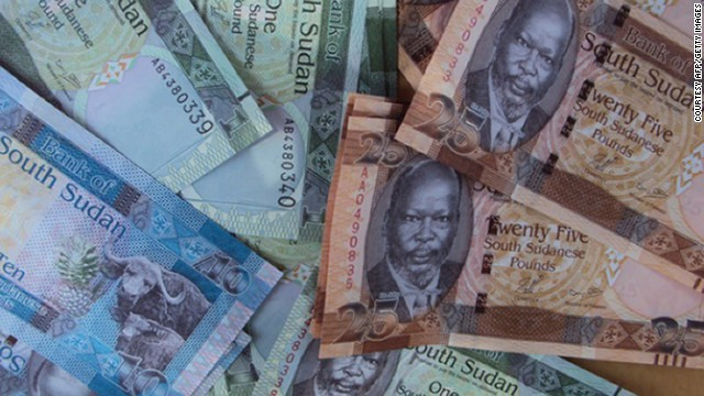 """""""Any ranking of African economies today according to GDP is meaningless,"""" argues Morten Jerven."""