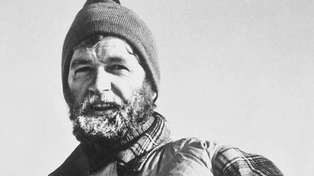 Mountaineer George Lowe dies at 89