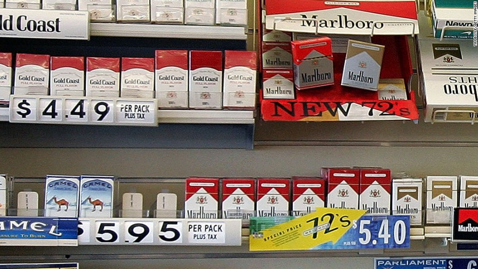 Buy cigarettes Marlboro online from Poland