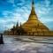 14 myanmar tourism