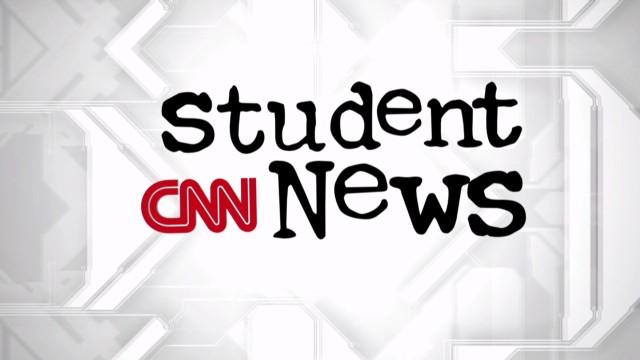 CNN Student News - 3/25/13