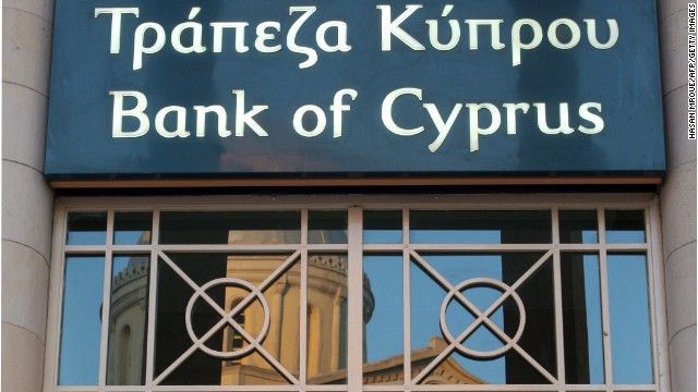 Investors happy over Cyprus bailout deal