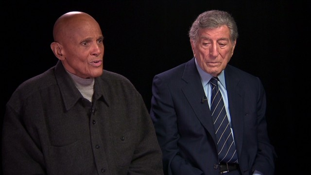 Harry Belafonte Tony Bennett civil rights_00002305.jpg