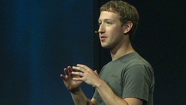 Source: Zuckerberg forms non-profit