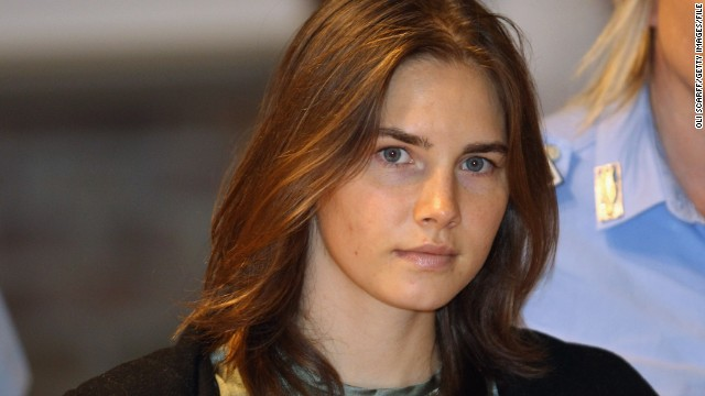 Will Amanda Knox go back to Italy?